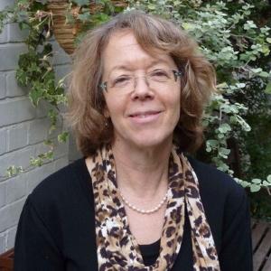 Hilary Emery